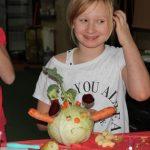 Urodziny dla dzieci, kulinarki, teatralki