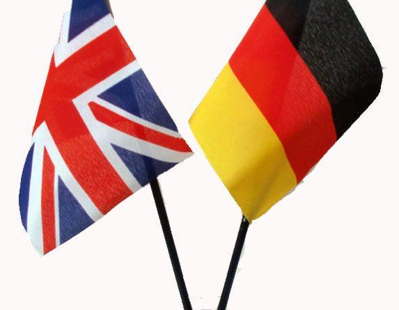 kursy wakacyjne angielskiego i niemieckiego