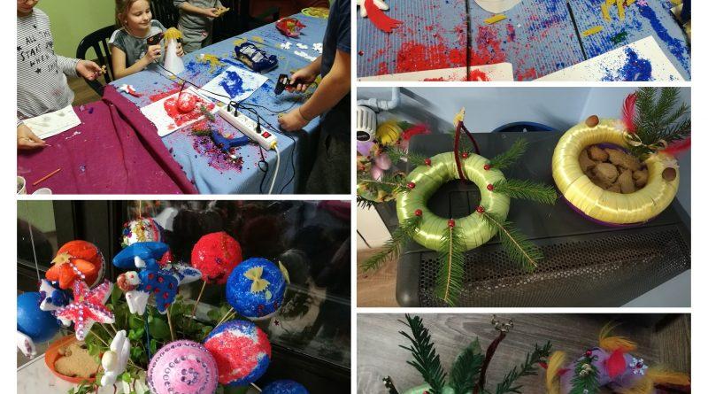 zapraszamy na warsztaty craft handmade