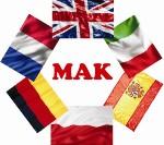 MAK szkoła językowa