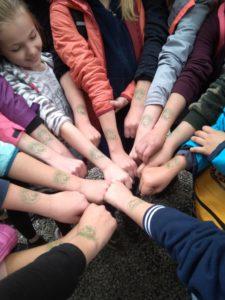 Szkoła MAK język angielski kolonia obóz Rabka