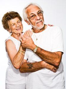 Nauka języków obcych na emeryturze