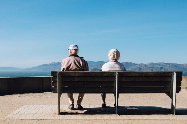 szkoła języków obcych na emeryturze