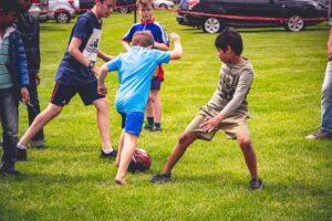 Obozy językowe dla dzieci i młodzieży